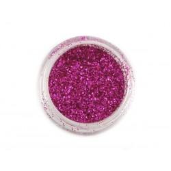 Glitter -Magenta