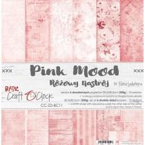Scrapbooking Papers - PINK...