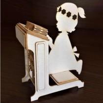 Chipboard 3D - KNEELING...