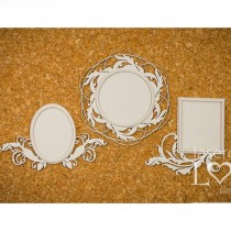 Chipboard - LAYERED FRAMES...
