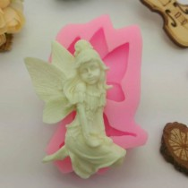 Silicone Mold - FLOWER...