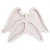 Silicone Mold - WINGS - 2...