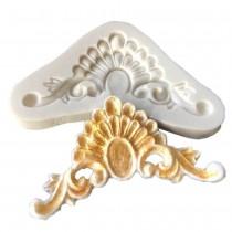 Silicone Mold - Ornament