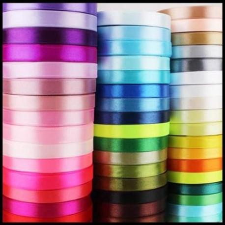 Satin Ribbon 6mm