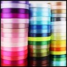 Satin Ribbon 6mm