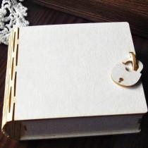 Box - Decor Book - Square...