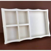 Shadow Box - FRAME 22.5 x...