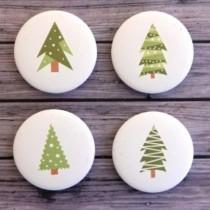 Adhesive Badges  -...