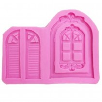 Silicone Mold - WINDOW WITH...