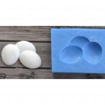 Silicone Mold - EGGS