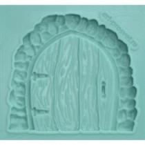 Silicone Mold - FAIRY DOOR