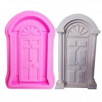 Silicone Mold - DOOR