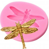 Silicone Mold - DRAGONFLY