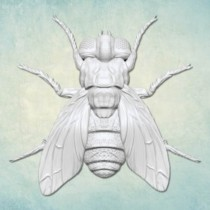Silicone Mold - FLY