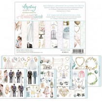 Mintay Booklet - WEDDING BOOK