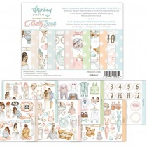 Mintay Booklet - BABY BOOK