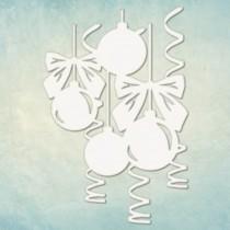 Chipboard - Christmas...