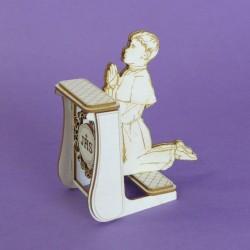Chipboard - Boy's Kneeler 3D