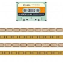 Washi Tape - Vintage Tape...
