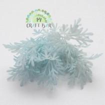 Leaf 147 - FROSTY BLUE
