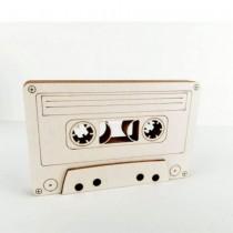 Chipboard - CASSETTE TAPE 3D
