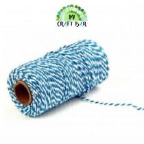 Cotton Twine - BLUE