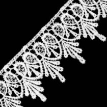 Cotton Lace - Applique...