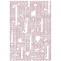 Stamperia Stencil A4 -...