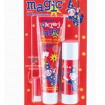 Glue Magic - set of metal...