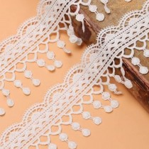 Polyester Lace 065