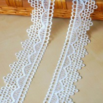 Polyester Lace 066