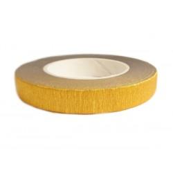 Florist tape- gold