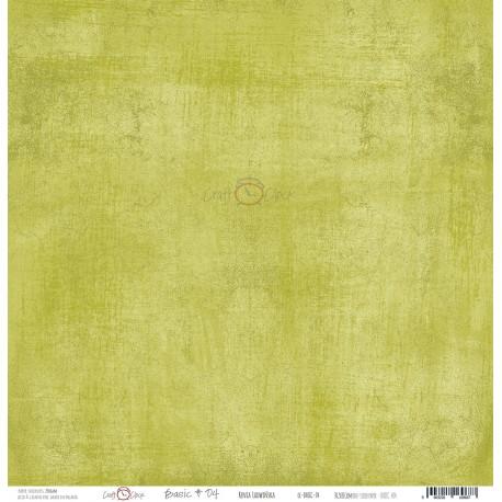 Scrapbooking Paper - BASIC 4 (Single Page)