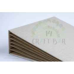 Canvas Album Horizontal 15x20 /ECO