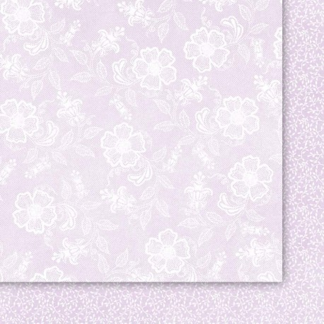 Scrapbooking Paper - Older Collections (Single Page)
