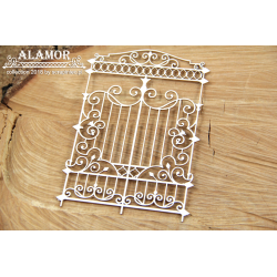 Chipboard - Alamor Gate