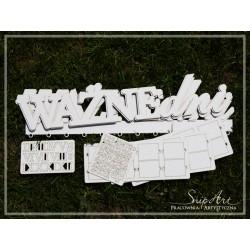 Chipboard- Baza /Ważne dni / in Polish