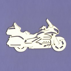 Chipboard - Motorcycle