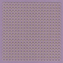 Chipboard -  Background Straight Atoms