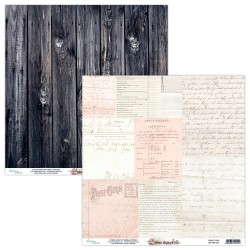 Scrapbooking Papers - DEAR DIARY (12x12)