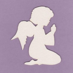 Chipboard - Prayer/Angel