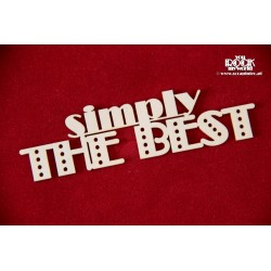 Chipboard - Simply the best