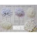 Shaker Set - WHITE