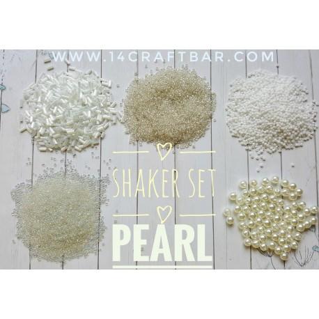 Shaker Set / PEARL