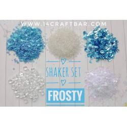 Shaker Set / FROSTY
