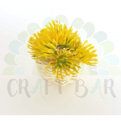 "Mini Stamen ""bush"" - YELLOW CLOVER"