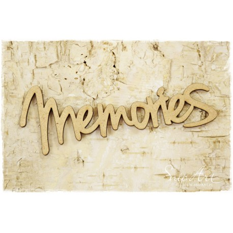MDF - Memories