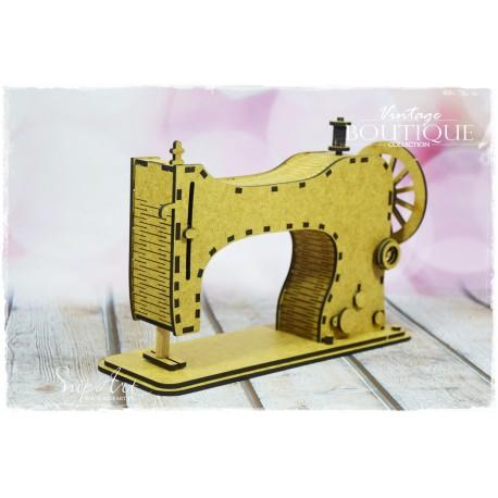 MDF - Big Sewing Machine/3D
