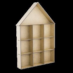 MDF - Big Shadow Box