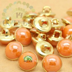 Pearl button - 8mm (66)